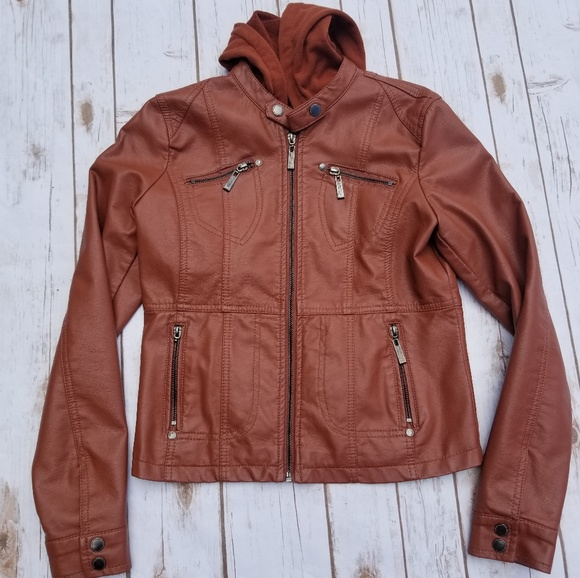 93e87c24ff87 Jou Jou Jackets   Coats